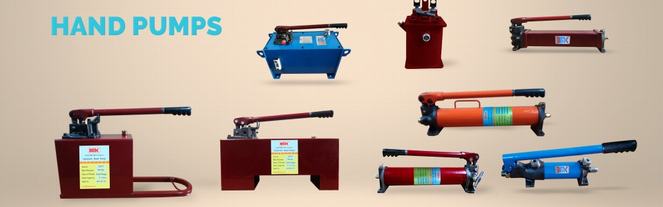 Hand pumps-5